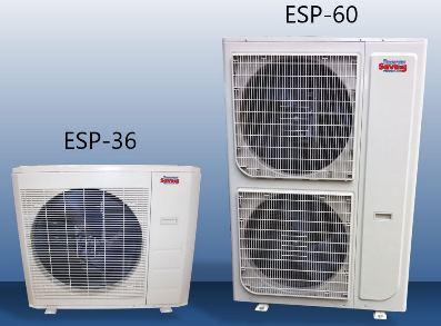 Energy Saving Products Ltd